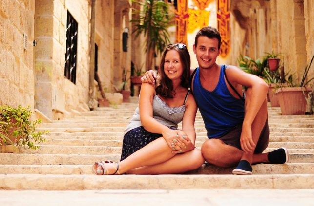 Internship Malta