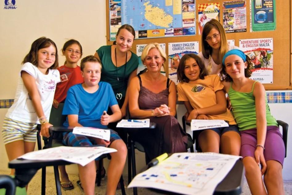 English Courses (1)