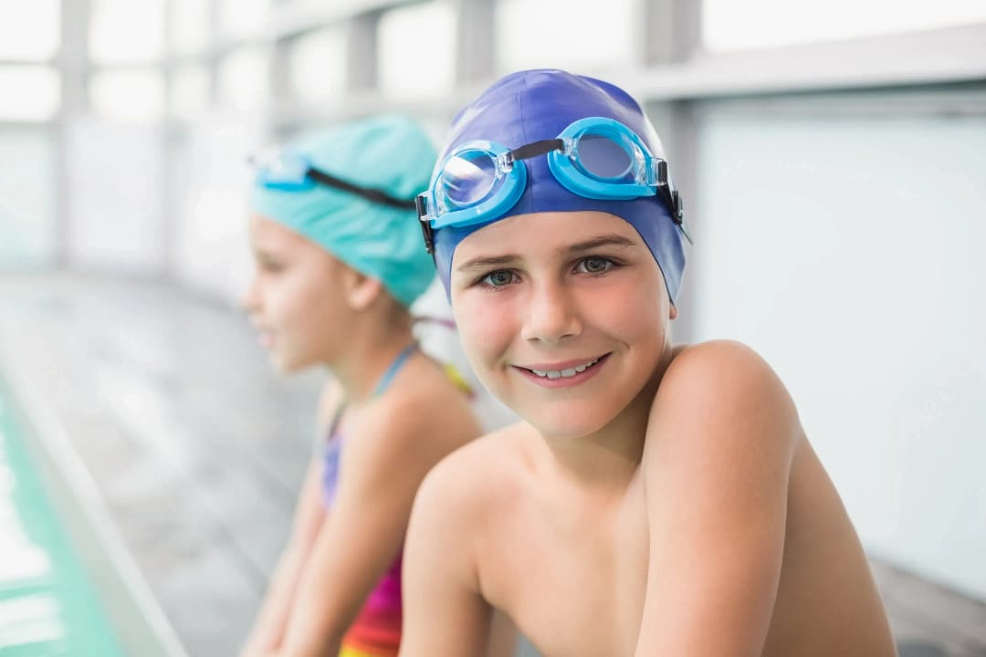 swimming camps