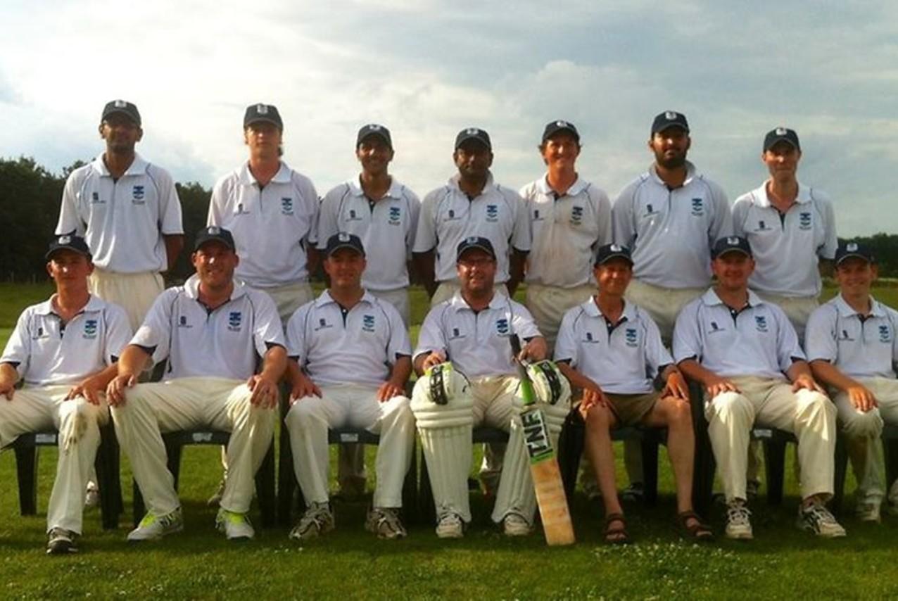 Malta Cricket Team (1)