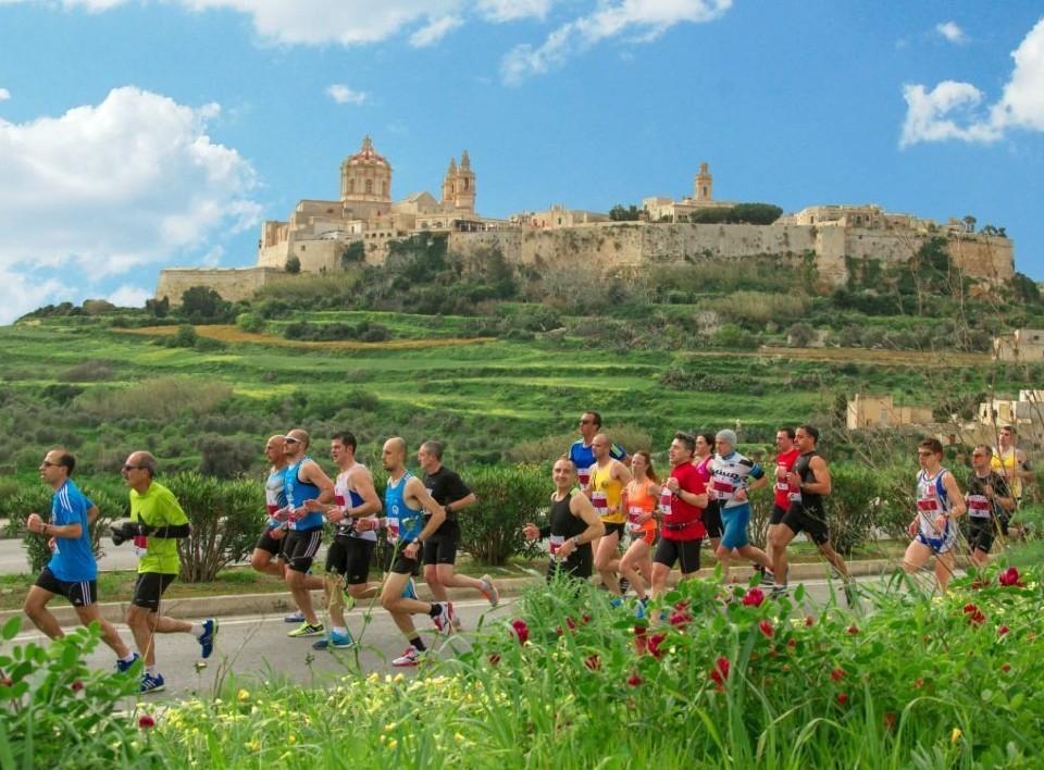 Malta Marathon